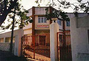 Sahaja Yoga Medical Center - Vashi