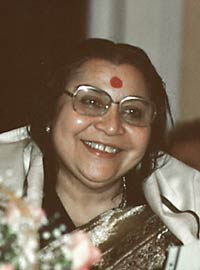 Shri Mataji Nirmala Devi - Sahaja Yoga In The Workplace