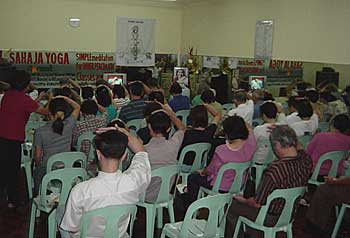 Realization Program in Manilla