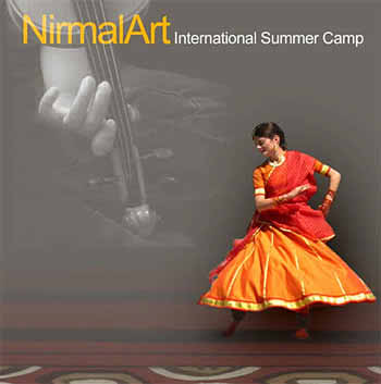 Nirmal Art International Summer Camp